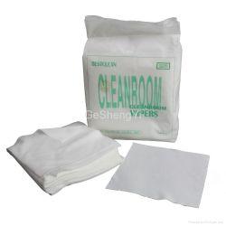 PE Dust-Free Cleanroom Wiper for Cleanroom Dust Hair Niotes Wiper/Rags