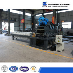 LZZG Patent Filter Press Sewage Treatment System