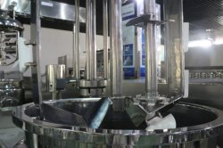 Condensed Milk Production Line Milk Powder Mixer