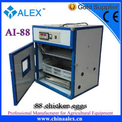 Industrial Hatching Eggs Incubator for Chicken Farm