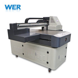 Wide Format UV Printer Machine Large Format UV Flatbed Printer for Sale