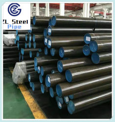 Seamless Steel Line Pipe for Transmission of Oil /Gas