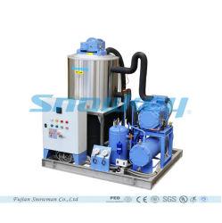 Slurry Ice Machine-5t Liquid Ice Machine for Fishery