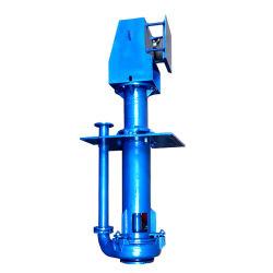 Heavy Duty Cantilever Vertical Sump Slurry Pump