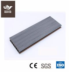Factory Wholesale Outdoor WPC Wood Plastic Composite Decking Board