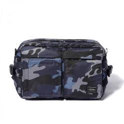 Camouflage Military Men Travel Running Sport Fanny Pack Belt Waist Bag