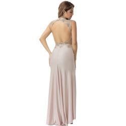 Wholesale Price Sexy Women Prom Long Evening Dress