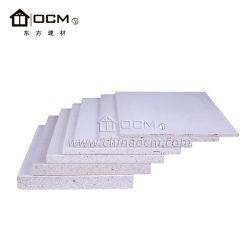 Waterproof MGO Internal Wall Panels Sheet for Bathrooms