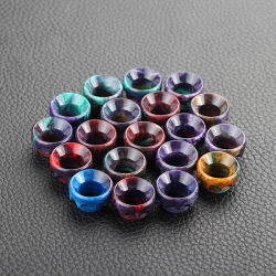 Factory Selling Electronic Cigarette Kennedy 510 Drip Tips