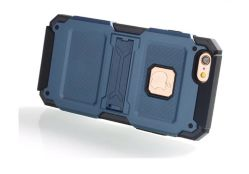 Mobile Phone Case Housing Robot Rubber for iPhone Samsung