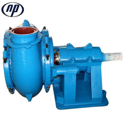 30 Years Factory Anti-Wear Sand Slurry Pump (10/8F-G)