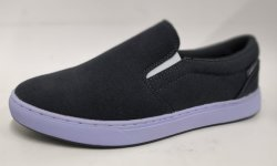 Fashion Canvas Casual Vulcanized Walking Skateboard Sport Shoes