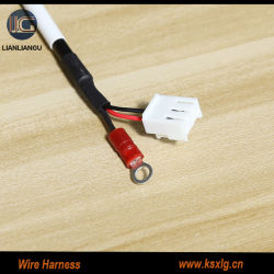 Wholesale Customized Auto Wire Harness AMP Integration Harness RS485 wholesale auto wiring harness, china wholesale auto wiring harness