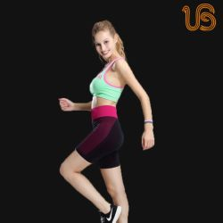 Fashion Seamless Sport Bra and Tights Sets for Sports