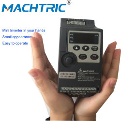 High Performance AC Drive, Frequency Converter, Variable Speed Motor Controller