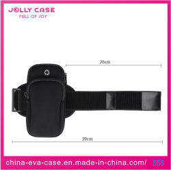 Phone Armband Sleeve Best Running Sports Arm Band Strap Holder Pouch Case for Exercise