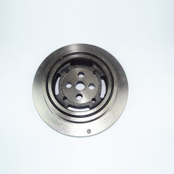 High Quality Diesel Engine Parts 3925560 6c Vibration Damper