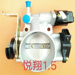 China Throttle Body Parts, Throttle Body Parts Manufacturers