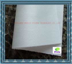 Industry PP Polypropylene Monofilament/Multifilament Filter Press Cloth Bag