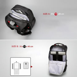 Anti-Theft Outdoor Sports Travel Shoulder Bag