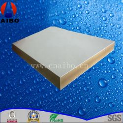 Wood Plastic Composite for Budiling