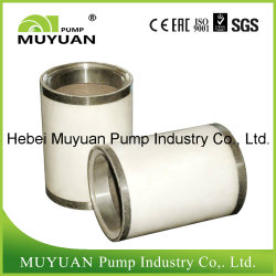 Slurry Pump Ceramic Shft Sleeve Spare Part