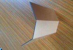 Matt Color Aluminium Composite Panel Aluminium Sheet for Decoration