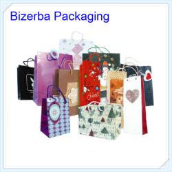 Paper Gift Hand Kraft Bags