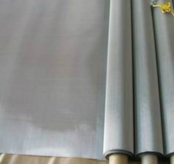 20 Micron Stainless Steel Wire Mesh Cloth