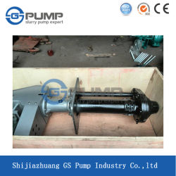 China Factory Heavy Duty Centrifugal Vertical Submersible Pump
