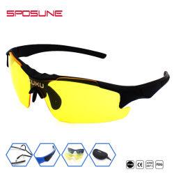 186b500353 Factory Wholeasale UV400 Impact-Resistance Cheap Polarized Sunglasses  Athletic Eyeglasses