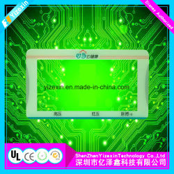 Yizexin Front Window Medical Equipment Lens