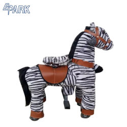 Funtoys Ce Battery Operated Toy Small Mechanical Horse