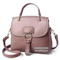 Lady Handbag PU Hand Bag New Designer Ladies Bags Cheap Woman Tote Bags Fashion Female Handbags for Wholesale Sy8432