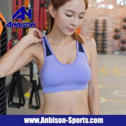 6fe94fdb2 China Wholesale Popular Women s Fitness PRO Sports Bra