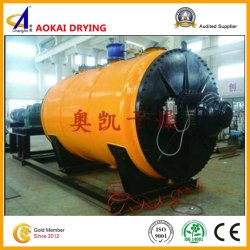 Rake Drying Machine for Slurry