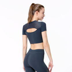 Distributor Women Yoge Seamless Sport Skinny Gym Set Sports Wear
