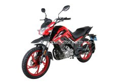 Kv200-a (FY) 200cc China Factory Sport Bike Street Type Racing Motorcycle