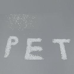 Virgin Pet Resin IV 0.80/Pet Granules Bottle Grade Factory Price Plastic Granule Raw Material