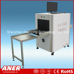 Hand Baggage X Ray Scanner for Bank and Hospital K5030A