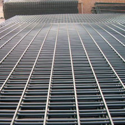 Zinc Electro Galvanized Welded Wire Mesh Form Factory