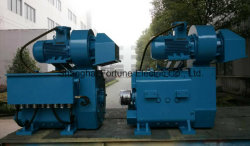 High Torque Oil Drilling Machine DC Motor