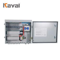 IP65 Waterproof DC PV Combiner Box