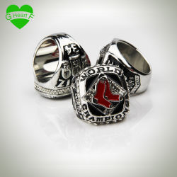 Hot Sport Fans Boston Red Sox Championship Ring with Free Shipping