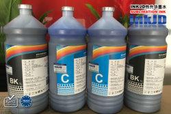 Dye Sublimation Ink for Digital Textile Transfer Printing