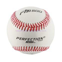 High Quality Professional Cow Leather Training Baseball PVC PU Baseball