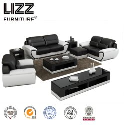 China Leather Sofa manufacturer, Fabric Sofa, Sofa supplier - China ...