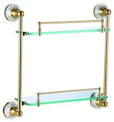 Luxury Design and Durable Used Bathroom Brass Accessories Set with Wholesale Price (98 series)