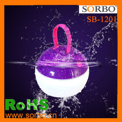 Sorbo Factory Wholesale Waterproof Mini LED Lantern for Outdoors Camping