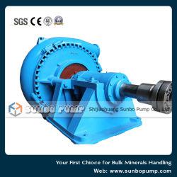 Sg Type High Pressure Heavy Duty Centrifugal Slurry Pump